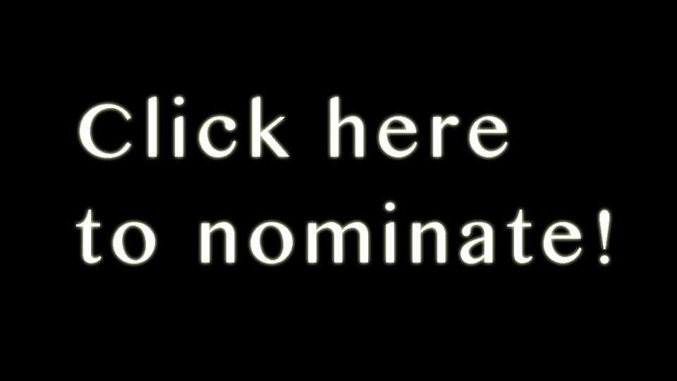 HP Awards Nomination Form