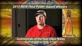 2010 IBEW Hour Power Journeyman Of The Year