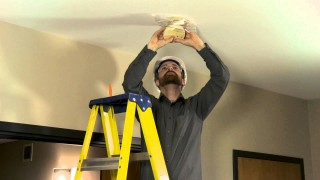 IBEW Job Tip – Dust-Free Smoke Detector