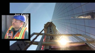 IBEW Locals 3 and 1212 – Freedom Tower