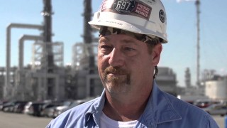 IBEW Hour Power – BP Refinery