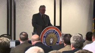 IBEW Hour Power C&M Conference 2014 recap
