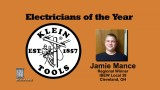 IBEW Hour Power News Briefs – Klein Awards