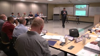 IBEW Management Education Class