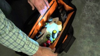 Klein Tools Lighted Tool Bag