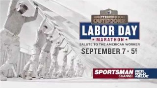 2015 Brotherhood Outdoors Labor Day Marathon