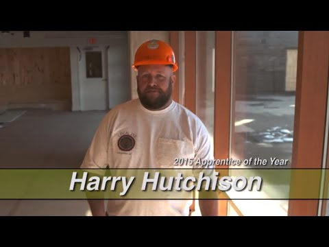 IBEW Hour Power Apprentice of the Year – 2015