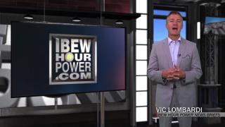 IBEW Hour Power – 3rd Quarter News Brief