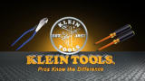 Job Tip – Diagonal Cutting Pliers with Klein Tools Promotion